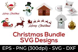 2378 christmas vectors & graphics to download christmas 2378. Christmas Svg Bundle Merry Christmas Graphic By Admaioradesign Creative Fabrica