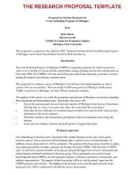 Swift Papers Proposal Template] 5 Paper Proposal Example Proposal ...