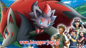 Pokemon Movie Zoroark Mayajaal ka Ustad Download Mp4 & 3gp