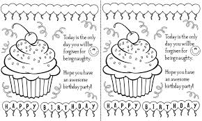 black and white birthday cards printable free printable black and white happy birthday cards