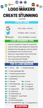 Markmaker Logo Design Top 21 Awesome Logo Makers To Create Stunning Logos