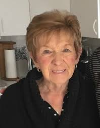 Obituary for Evelyn A. Spinelli   Lieber Funeral Home
