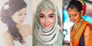 every bride dreams of looking her best on her big day and part of the thrill of one s wedding day is getting all made up professional makeup artists can