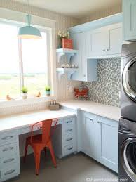 laundry room office. Utah Valley Parade Of Homes OfficeLaundry Room Combo Laundry Office
