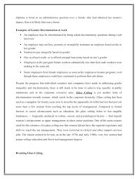 gender discrimination essay pdf gender discrimination in opinions gender discrimination essay conclusion iii addresses writing