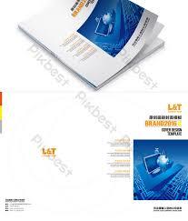 Template Brosur Template Brosur Ecommerce Download Gratis Pikbest