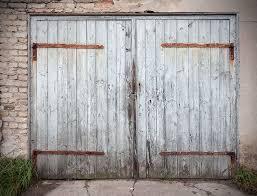 image result for old garage door