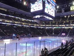 41 Symbolic Xcel Hockey Seating