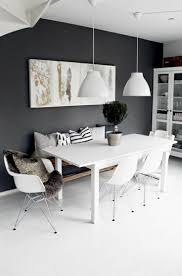 Best  White Dining Room Sets Ideas On Pinterest - Modern white dining room sets