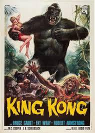 Image result for king kong