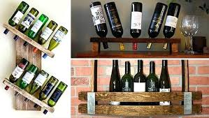 handmade wooden wine racks awesome rack displays for a rustic look 0 handmade wood wine holder