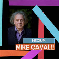 evening of clairvoyance sliding doors 11 26 by sacred circle with mike cavalli spirituality podcasts