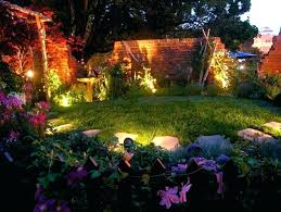 outdoor decorative