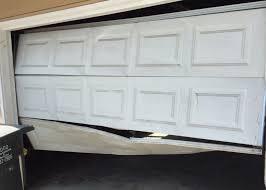expert repair installation of garage door panels in westchester il