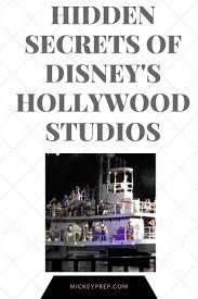 The 25 best Hollywood studios ideas on Pinterest