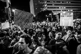 essays on racism in america commodified and criminalized new  up news photo essay of the recent ferguson protests in los angeles by theonepointeight
