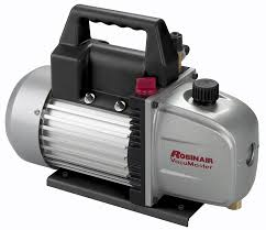 air conditioning vacuum pump. amazon.com: robinair (15310) vacumaster single stage vacuum pump - single-stage, 3 cfm: automotive air conditioning