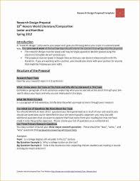 Research Paper Proposal Example Apa Unique Research Paper Outline