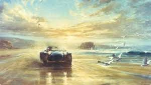 <b>Chris Rea</b> - Auberge (Alan Fearnley Αrtwork) - YouTube