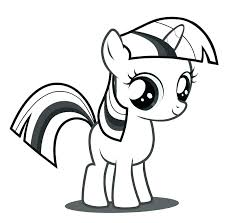 little pony coloring pages spike my little pony coloring page my little pony baby coloring pages