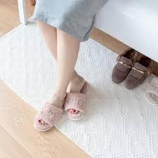white handmade woven rug 100 cotton carpet machine washable durable rugs floor mat for bedroom kitchen hallway livingroom kids carpet estimate carpeting