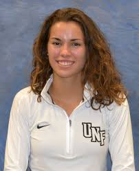 Danielle Johnson - 2016 - Women's Cross Country - University of North  Florida Athletics