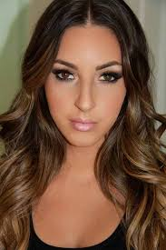 elegant makeup for big brown eyes kissableplexions makeup ideas for day wedding elegant makeup idea looking for the perfect make up