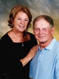 Fred and Gail Schafer