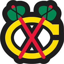 blackhawks logo png. Exellent Png Chicago Blackhawks Alternate Logogif With Blackhawks Logo Png H