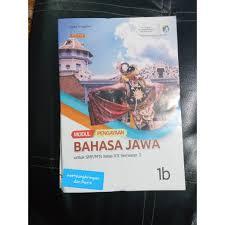 Lantip bahasa jawa untuk smp kelas 8 di lapak buku murah bukalapak. Materi Bahasa Jawa Kelas 7 Ilmu Soal