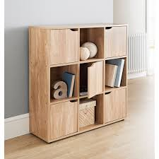 wooden bookcase furniture storage shelves shelving unit. Bookcases Group Board Incredible Cube Bookcase Storage Turin 9 Shelving  Unit Wooden Bookcase Furniture Storage Shelves Shelving Unit S