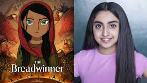 Image result for Saara Chaudry, The Breadwinner