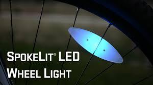 Spokelit Wheel Light Spokelit Led Wheel Light Short Video