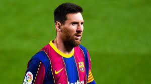 Lionel Messi agrees new Barcelona deal ...