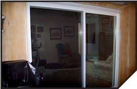 French Sliding Glass Doors Window Installation Replacement