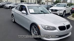 BMW 3 Series what is bmw cpo : USED 2013 BMW 3 SERIES 335I at Tom Bush BMW CPO #63357A - YouTube