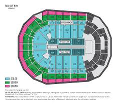 Arizona Rattlers Seating Chart Bell Company Trussville