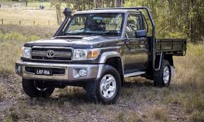 2016 Toyota LandCruiser 200 Series - Prices And Equipment | Loaded 4X4