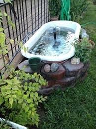 outdoor fish tank pond woohome 22