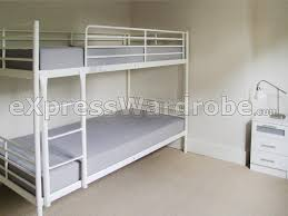 New White Bunk Beds Ikea 94 In Minimalist Design Room with White Bunk Beds  Ikea