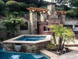 fountain design2 orange county spa waterfall1