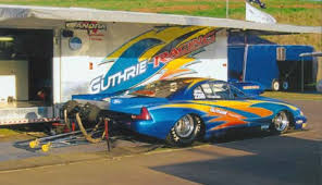 stolen racing car could prove a drag for thieves national