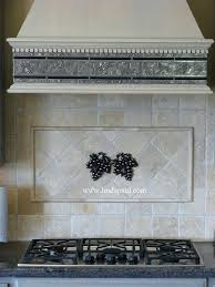Decorative Tile Inserts Kitchen Backsplash Metal Backsplash Metal Metal Kitchen Backsplash Installation 51