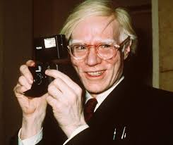 pop artist andy warhol smiles in new york in this 1976 photo ap photo richard drew