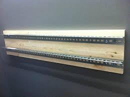 triple monitor wall mount bracket
