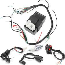 150cc 200cc 250cc wiring harness loom solenoid coil regulator cdi 0355ff2a 95ab 4d3d b52a 43ac5fc45977 jpg