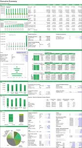 Dcf Valuation Example Hotel Valuation Financial Model Template Business