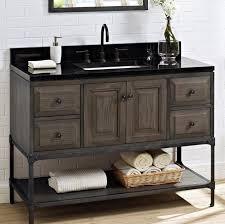 fairmont fairmont 1401 48 toledo 48 vanity door driftwood gray
