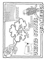 Small Picture United States Flag coloring page DIY with Kids Pinterest