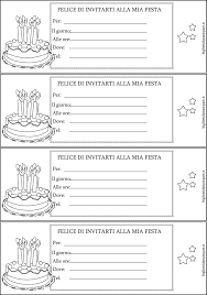 Biglietti Da Stampare I Biglietti Per Tutte Le Occasioni